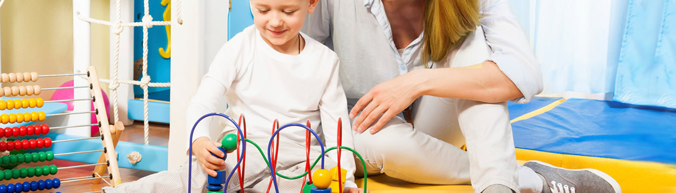 Παιδιατρική Εργοθεραπεία Κάλυμνος